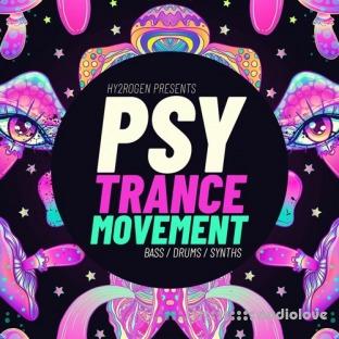 HY2ROGEN Psytrance Movement