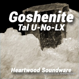 Heartwood Soundware Goshenite