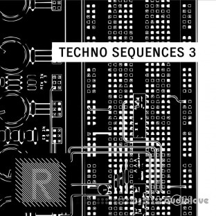 Riemann Kollektion Riemann Techno Sequences 3