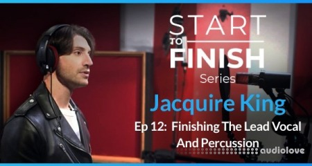 PUREMIX Jacquire King Episode 12 Finishing The Lead Vocal And Percussion
