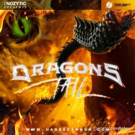 Nozytic Dragons Tail Drumkit