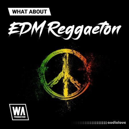WA Production EDM Reggaeton