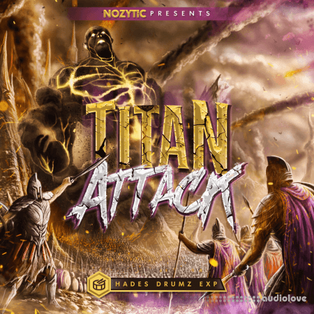Nozytic Titan Attack (Hades Drumz Expansion)