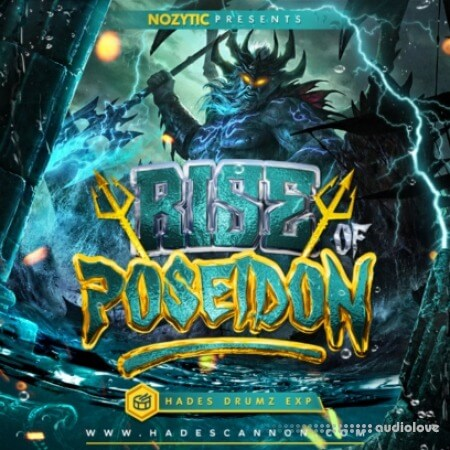 Nozytic Rise Of Poseidon (Hades Drumz Expansion)