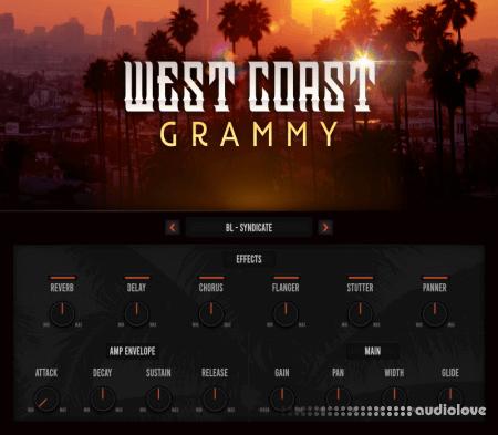Digikitz West Coast Grammy RETAiL