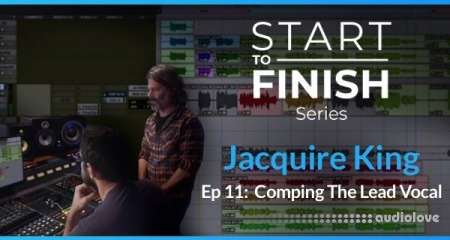 PUREMIX Jacquire King Episode 11 Recording The Lead Vocal