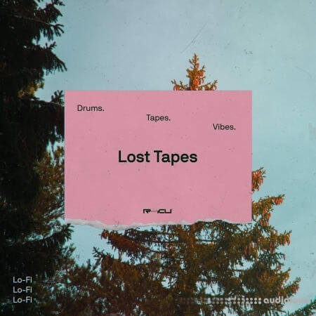 Renraku LOST TAPES 001