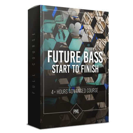 Production Music Live Future Bass and Remix