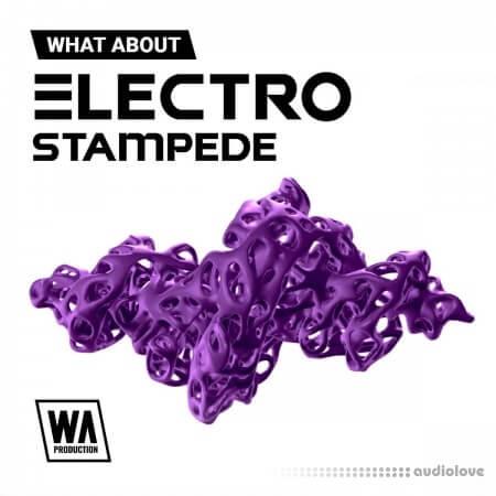 WA Production Electro Stampede