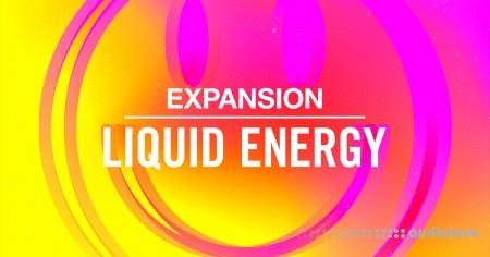 Native Instruments Expansion Liquid Energy