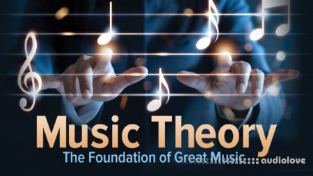 TTC Music Theory: The Foundation of Great Music