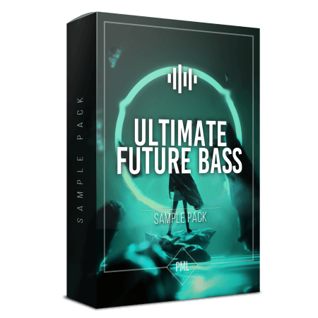 Production Music Live Ultimate Future Bass Sample Pack