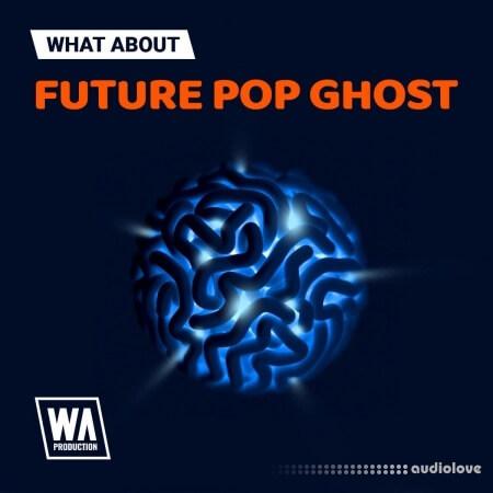 WA Production Future Pop Ghost