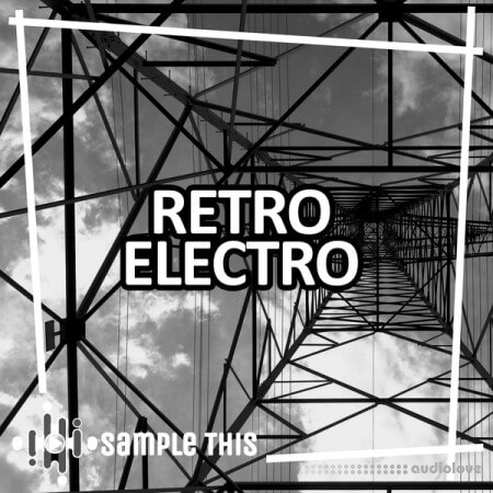 Sample This Retro Electro