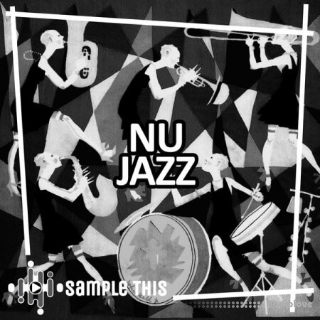 Sample This Nu Jazz