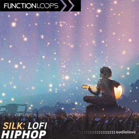 Function Loops Silk Lofi Hip Hop