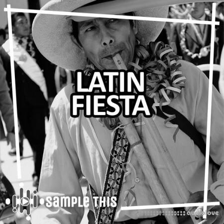 Sample This Latin Fiesta