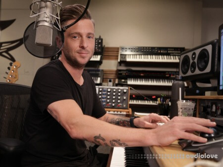 monthly.com Write and Produce Hit Songs with Ryan Tedder