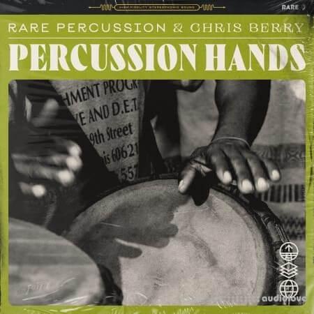 RARE Percussion Percussion Hands Vol.1