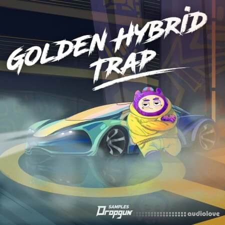 Dropgun Samples Golden Hybrid Trap