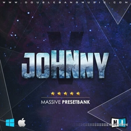 Double Bang Music Johnny V MULTiFORMAT
